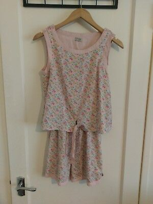 Girls PlaySuit NEXT ** REALLY LOVELY Girls Next Playsuit Age 15 #Y