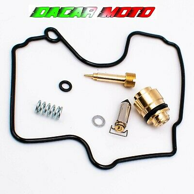 KIT REVISIONE CARBURATORE Yamaha UC Epicuro - 150 2001 2002 V839300356 TOURMAX
