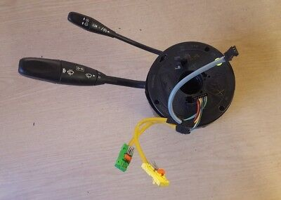 MERCEDES C-CLASS CLK W203 W209 Wiper Indicator & Airbag Squib Ring  A2035405645