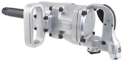 "Sunex Sx556-6 1"" Drive Impact Wrench With 6"" Extended Anvil  Upc:613364121061"