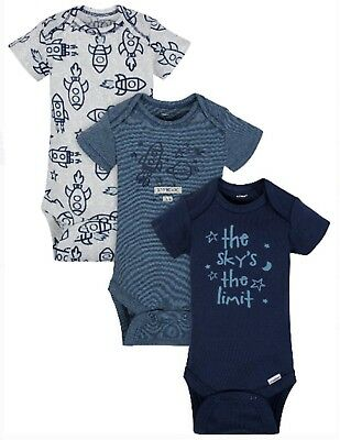 Baby & Toddler Clothing Clothing, Shoes & Accessories Humor Next 9-12 Month Boys Playsuit Onsie Factories And Mines