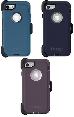 New!! Otterbox Defender Series case for iPhone 7 and iPhone 8