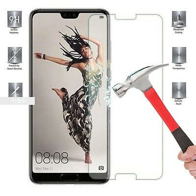 Tempered Glass Film Screen Protector For Huawei P20-PRO Mobile Phone