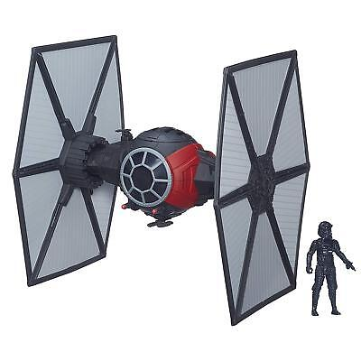 Star Wars The Force Awakens - First Order Special Forces TIE Fighter