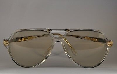 48adc12253 NOS Christopher Dunhill 1676 Vintage Sunglasses size 54   16 from  70s  handmade