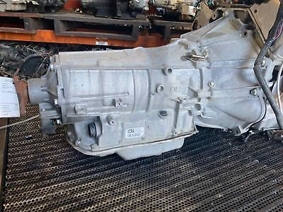 GM 6L80E TRANSMISSION REMANUFACTURED WITH TORQUE CONVERTER