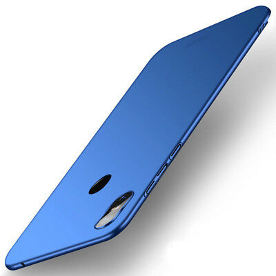 For Xiaomi Mi Mix 3, Ultra Slim Frosted Matte Hard PC Full Cover Skin Touch Case