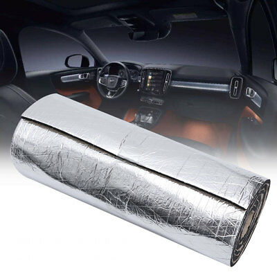 Car Heat Sound isolation Plastic Closed Rubber Foaming Foamed Cotton