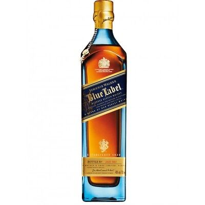 JOHNNIE WALKER BLUE LABEL 700ML Whisky / Scotch