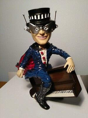 ELTON JOHN Bobble head Figure Captain Fantastic BRAND NEW in BOX