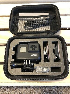 GoPro HERO 7 Black Action Camera #CHDHX-701 Brand New!!!!! Reviewed Seller!!!!!!