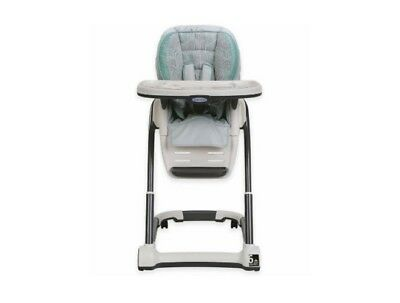 Graco Blossom DLX 4 In 1 High Chair Seating System Seats 2 Adjustable In