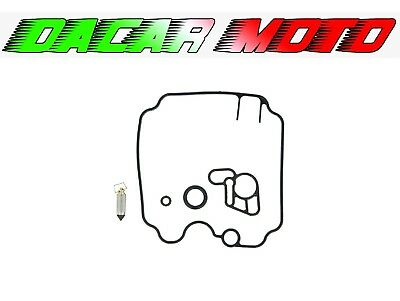 KIT REVISIONE SPILLO CONICO  CARBURATORE Yamaha XJ N - 600  1994 1995