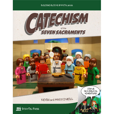 Book: Catechism of the Seven Sacraments