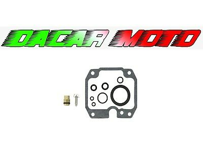 Kit Revisione Carburatore Tt-R /l 125 2000 2001 2002 2003 V839300372 Tourmax