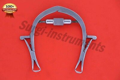 Jolls Thyroid Retractor Surgical Orthopedic Instruments