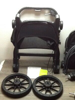 *Baby Jogger City Select Lux Stroller Granite