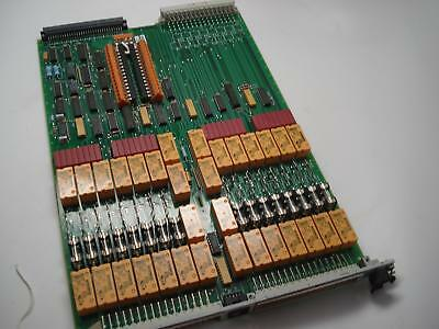 Hp Agilent E6176A 16 Channel Load Card T3644