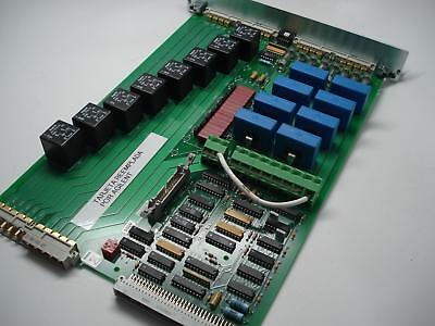 Hp Agilent E6178B 8 Ch Heavy Duty Load Card T3646