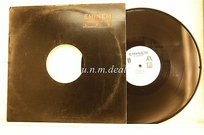 """Eminem - My Name Is - Interscope Aftermath Records  Single  LP 12"""" (VG)"""