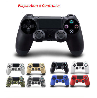 NEW PlayStation4 Dualshock Joystick Gamepad Wireless Controller