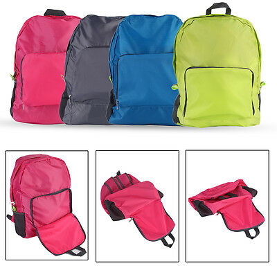 New Ultralight Multi-Functional Waterproof Foldable Backpack Travel Bag II