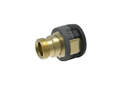 New  Karcher Easy Force 2017 KARCHER Adapter 2 - M22 x 1.5 - EASY!Lock