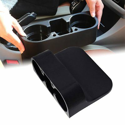 Car Holder Cleanse Seat Drink Cup Valet Travel Coffee Bottle Table Stand Food F7