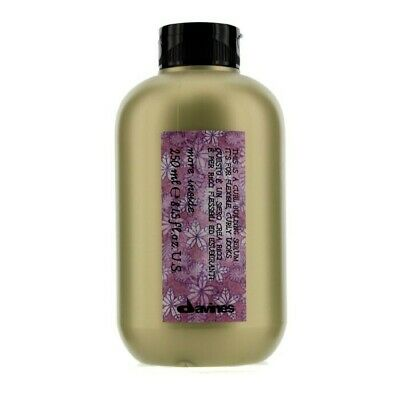 Davines More Inside This Is A Curl Building Serum (For Flexibl Curly 250ml