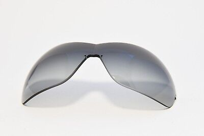 Prada Pr22Ms Sunglasses Lens Replacement Grey Gradient New Non-Polarized