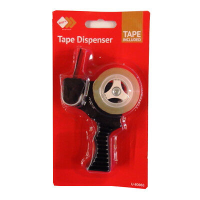 Tape Wheel Dispenser with Tape - Uses 19mm Tape – by Wrap It