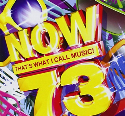 Various Artists-Now That's What I Call Music! 73 CD NEW
