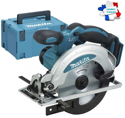 MAKITA DSS610ZJ Scie Circulaire LXT 18 V 165mm (machine nue)
