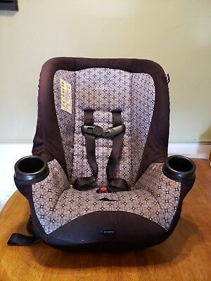 Cosco Car Seat - rear/forward facing