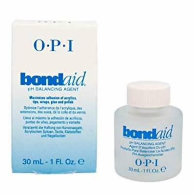 OPI Bond Aid ( pH Balancing Agent ) 30 mL / 1 fl oz Bondaid GelColor Gel Polish
