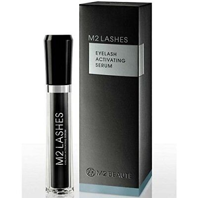M2 Beaute Lashes Eyelash Activating Serum (5ml)