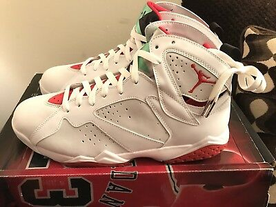 c1b691aa812 MEN'S NIKE AIR Jordan 7 Retro Size 11 Hare CDP *NEW* - $220.00 ...