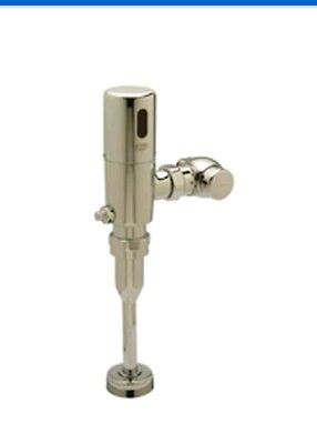 ZURN /ZTR6203-ULF-LL Sensor operated Automatic Urinal Flush Valve/ .125GPF