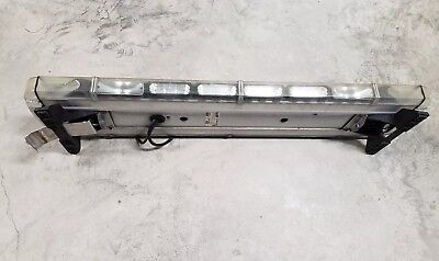 Lfl Liberty Series Led Lightbar