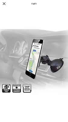 Scosche MagicMount for Mobile Devices Dash or Window  MAGWSM-XTSP1