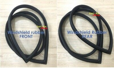 Luggage Rubber Seal fits 70-73 Toyota Corona RT81 Weatherstrip Trunk