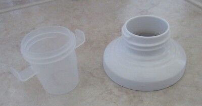 Tommee Tippee Closer to Nature Breast Pump Adapter fits Medela Breastpump