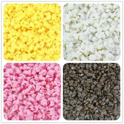 Popcorn Slime Accessories Slime Supply For Fluffy Foam Slime Clay Pretend Play