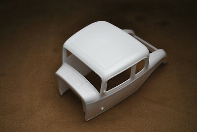 Revell 1/25 1932 Ford 5-Window Coupe Body