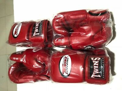 TWINS SPECIAL muay thai gloves 12 oz