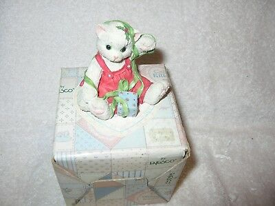 Calico Kittens, Wrapped Up In You 1996 B/N/I/B