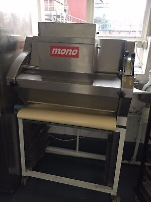 Mono bread multi moulder bakery divider Commercial Industrial