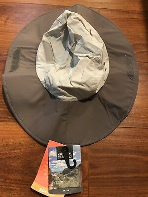 OUTDOOR RESEARCH AQUIFER Sun Sombrero Hat Sand Large (NWOT) -  18.90 ... 7b633b2490a