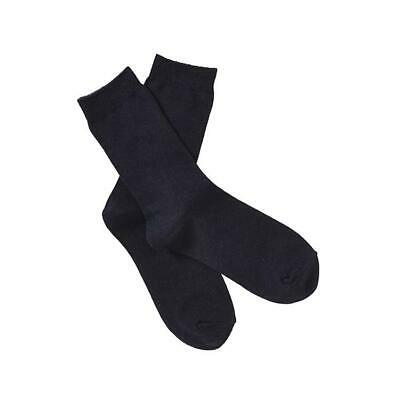 Red Robin Kids School Socks - Crew 3 pack (click for colours)