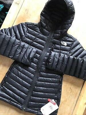 a7457b318 NORTH FACE MORPH Insulated Down Jacket Cardinal Red Men's Medium ...